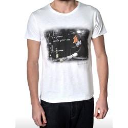 """T-Shirt immagine del film """"Il cacciatore 1978"""""""
